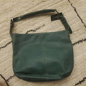 Tignanello hobo shoulder bag